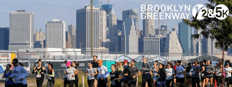 Brooklyn Greenway 5K Run/Walk 2017 - elitefeats